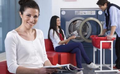 Come leggere le etichette di lavaggio