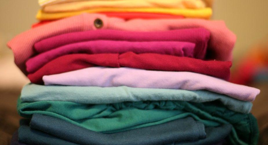 Come lavare il cotone in lavatrice