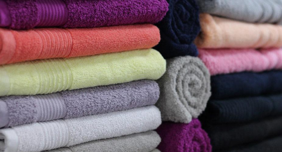 Come lavare gli asciugamani in lavatrice