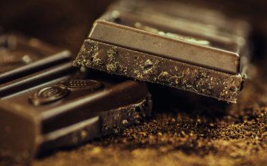 Come togliere una vecchia macchia di cioccolato