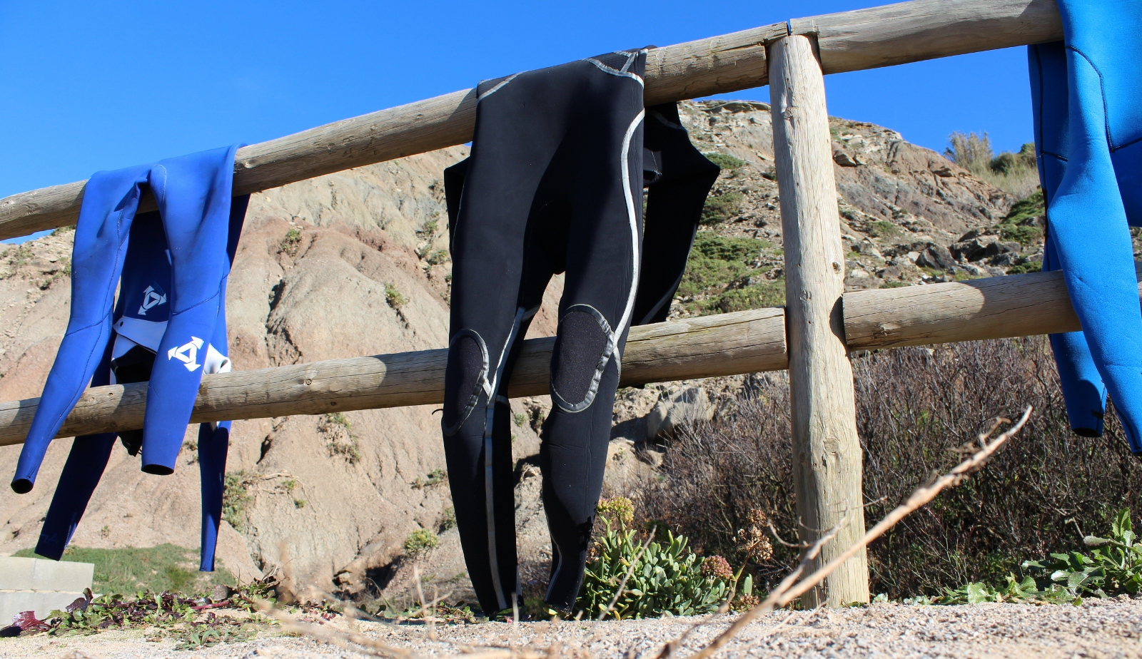 Come Lavare una Muta in Neoprene