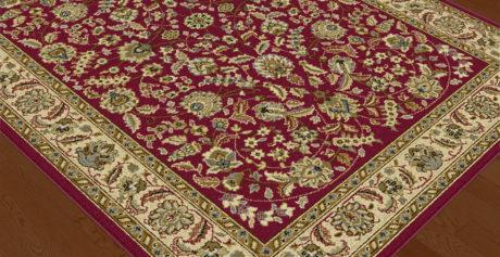 Come lavare un tappeto persiano