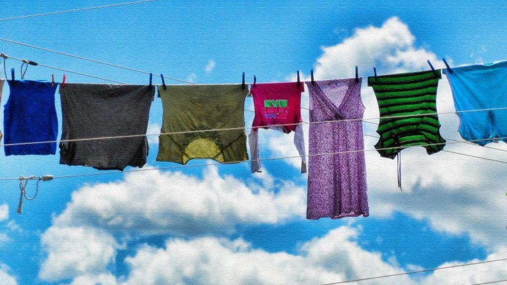 Come lavare un abito in viscosa