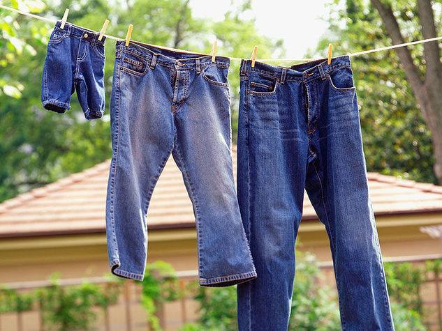 Come stendere il bucato