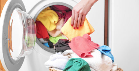 I nostri consigli per un bucato impeccabile