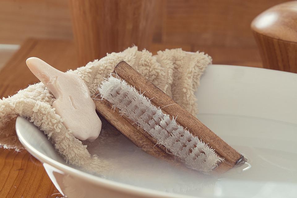 Come lavare i capi in ecopelle