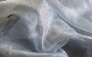 Come lavare i tessuti in organza