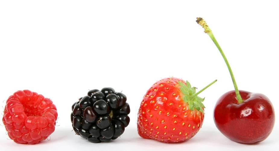 Macchie di frutta: tutti i segreti per capi come nuovi