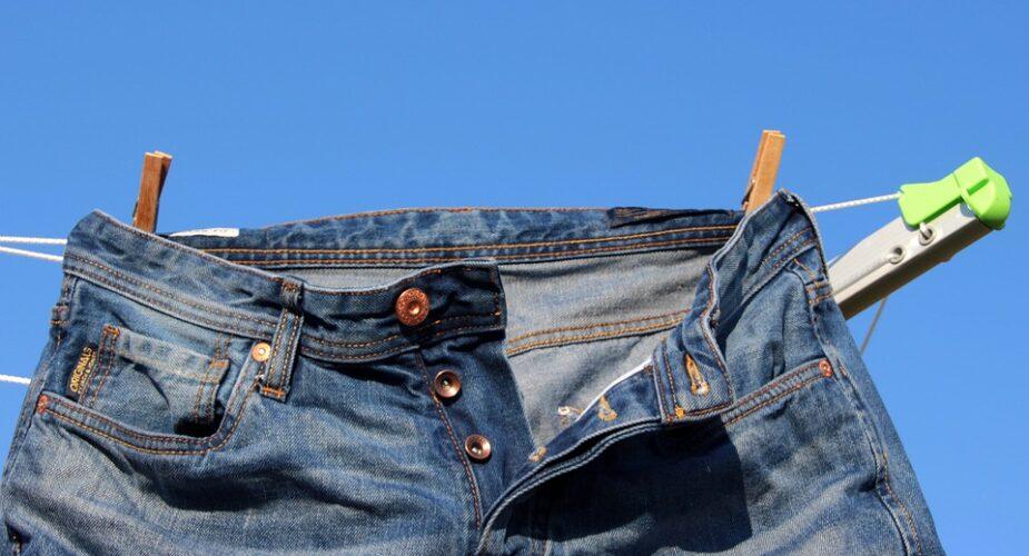 Temperatura Lavaggio Jeans