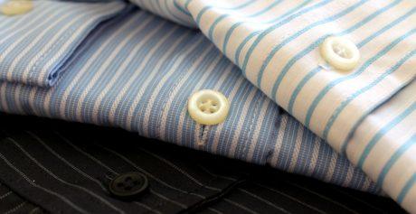 Alcuni accorgimenti per lavare le camicie in lavatrice