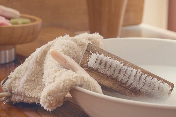 Come lavare la giacca di pelle