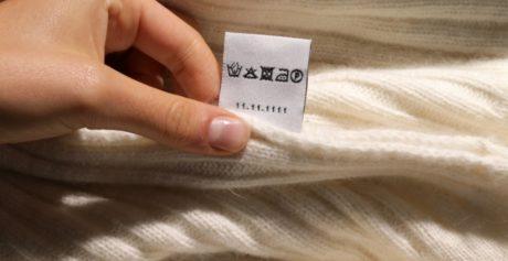 Come lavare un caldo maglione di lana in lavatrice senza fatica