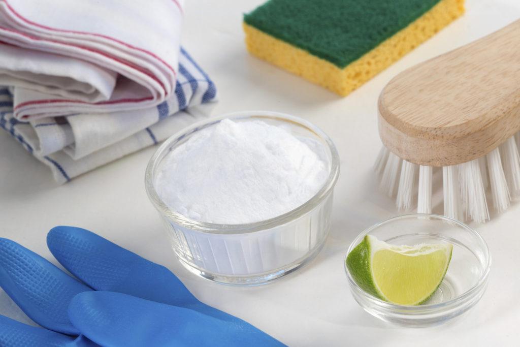 Come eliminare le macchie di yogurt