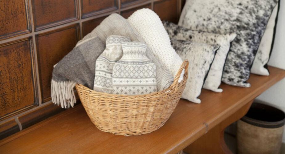 Come lavare una coperta di alpaca