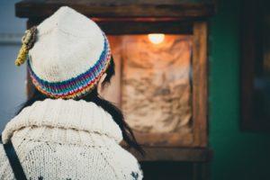 Come lavare i cappelli di lana