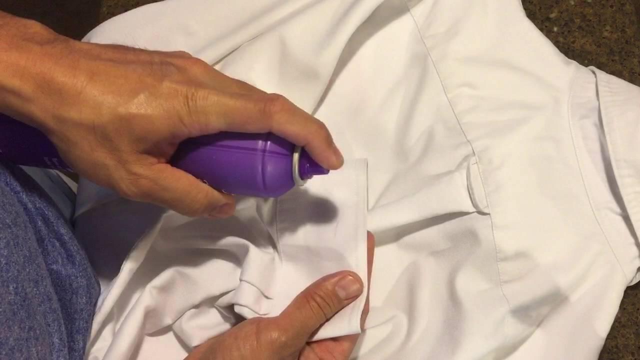 Come togliere le macchie di biro