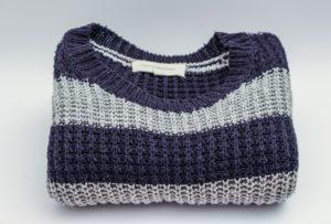 Come lavare a mano un maglione di lana