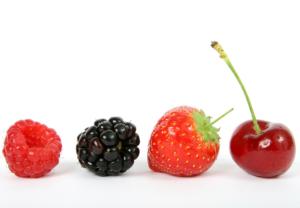 Come eliminare le macchie di frutta