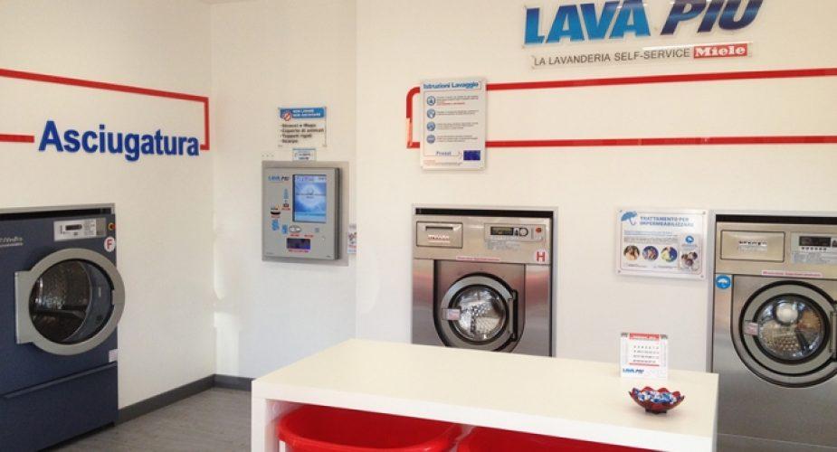 7 cose da sapere per scegliere una buona lavanderia self service